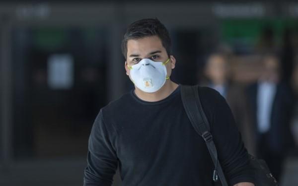 ماسک و ویروس کرونا