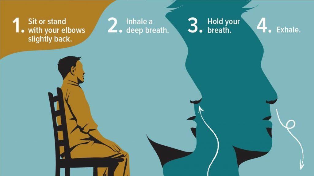 تنفس عمیق