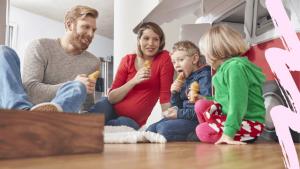 بهداشت روان در خانواده در دوران کرونا