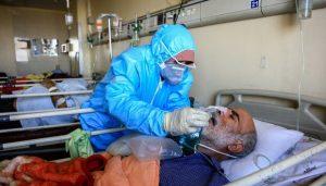 سالمندان در برابر بیماری کرونا بشدت آسیبپذیر هستند.
