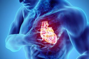 سابقه بیماری قلبی میتواند علائم بیماری کرونا را پرخطرتر کند.