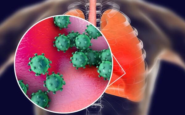 علائم خطرناک بیماری کرونا بیماریهای قلبی یا ریوی