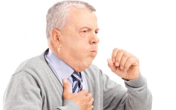 اثرات شوینده ها بر دستگاه تنفس