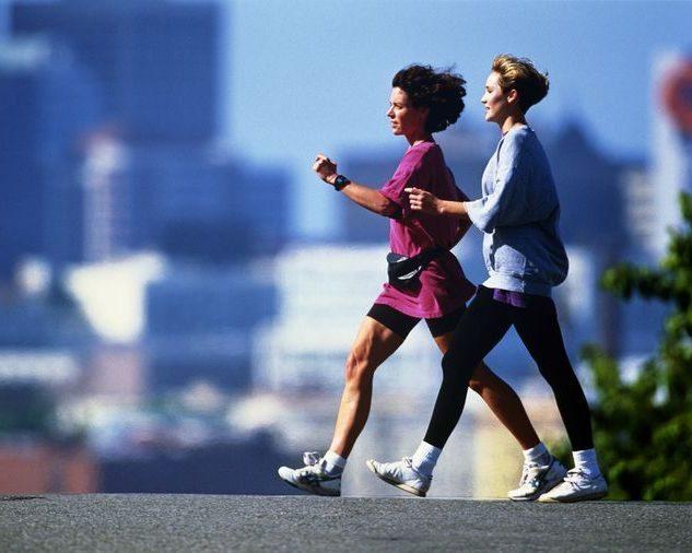 انجام ورزش ملایم بر افزایش سرعت بهبودی تأثیر زیادی دارد