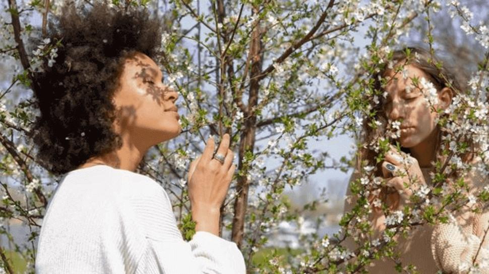 حس بویایی و ارتباط آن با سلامتی